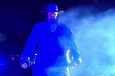 WWE WrestleMania 33: A funeral for The Undertaker, John Cena's question and a Hardy Boyz comeback