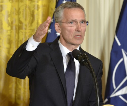 NATO chief sounds alarm on North Korea missile threat