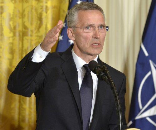 NATO chief sounds alarm on North Korea missile threat