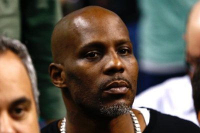DMX pleads guilty to tax evasion, faces prison time