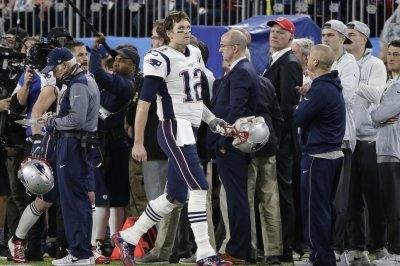 New England Patriots' Tom Brady cuts off interview over Alex Guerrero questions