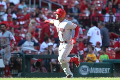 Cincinnati Reds, Pittsburgh Pirates begin series of NL Central also-rans