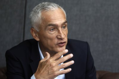 Jorge Ramos briefly detained by Maduro regime