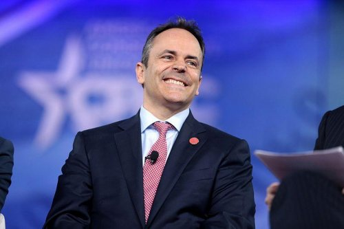 Matt Bevin, Andy Beshear to face off in Kentucky gubernatorial election