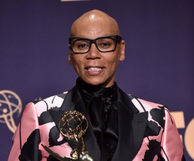 VH1 announces 'RuPaul's Celebrity Drag Race' will arrive in 2020