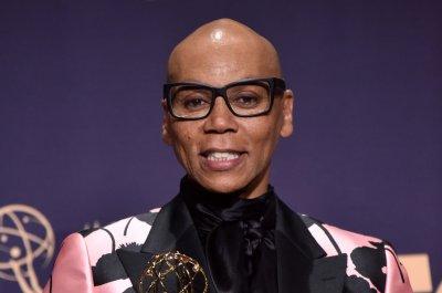 VH1 announces 'RuPaul's Celebrity Drag Race' will arrive in 2020