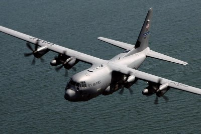 Chilean Air Force plane missing en route to Antarctica with 38 aboard