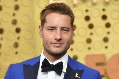 Justin Hartley, Mandy Moore to host Red Nose day special