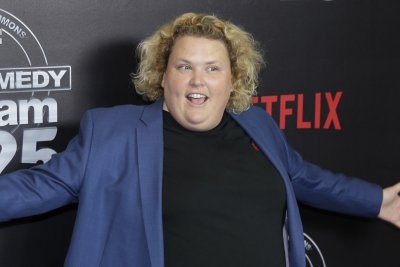 Fortune Feimster says she made 'Dateline' pact with wife