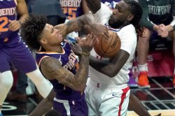 Oklahoma City Thunder to trade Kelly Oubre Jr. to Golden State Warriors