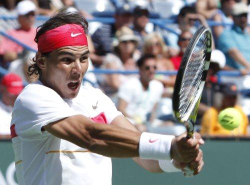 Djokovic, Nadal win in Rome