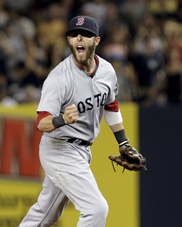 MLB: Boston 5, Philadelphia 2