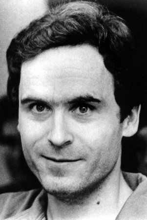 Ted Bundy a suspect in Calif. killings?