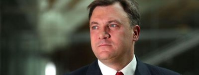 British politician Ed Balls retweets his name on third annual Ed Balls Day