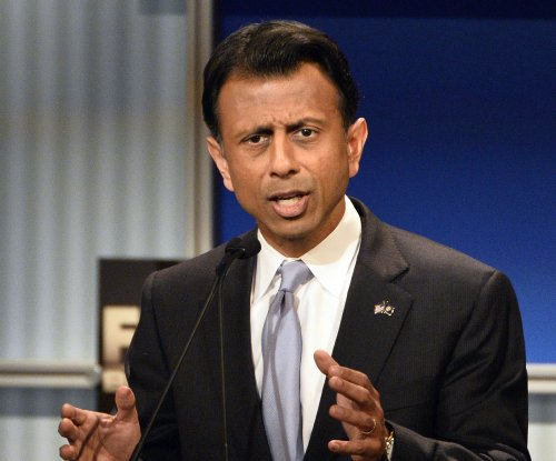Louisiana governor Jindal drops out of 2016 presidential race: 'It is not my time'