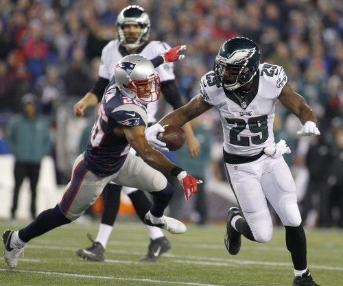 Tennessee Titans acquire DeMarco Murray, swap fourth-rounders with Eagles