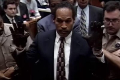 Knife found at former O.J. Simpson property not '94 murder weapon, LAPD says
