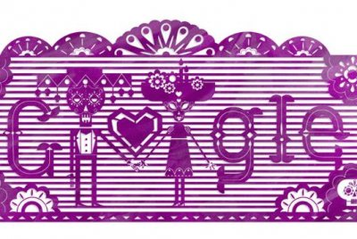 Google celebrates Mexico's Day of the Dead with new Doodle