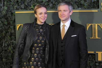 Martin Freeman on 'Sherlock' Season 4 premiere: 'I like being shocked and I was shocked' [SPOILER ALERT!]