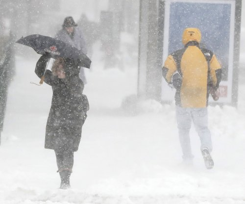 NYC, Boston digging out from major snowstorm