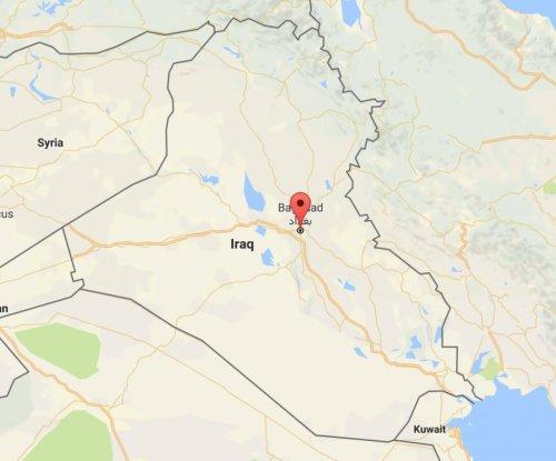 Islamic State car bomb kills at least 45 in Baghdad
