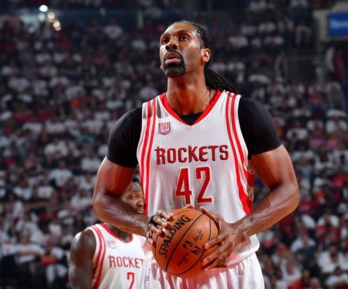 NBA: Houston Rockets work out new deal with center Nene