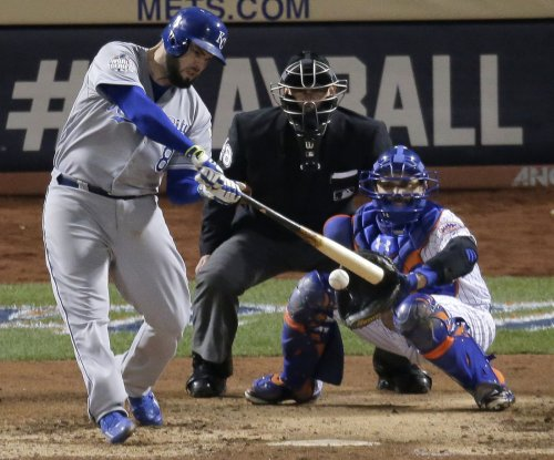 Kansas City Royals hold off Seattle Mariners yet again