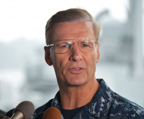 U.S. Navy to remove Vice Admiral after deadly warship crashes