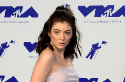 Lorde teases new music on social media