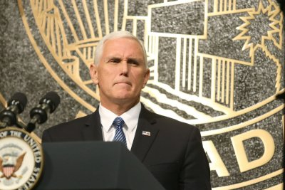 Ticket prices to see Pence in Colorado plummet because of low demand