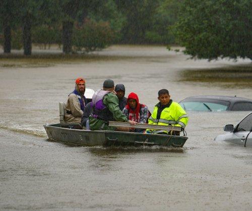National Hurricane Center: Harvey dumped 'historic' rainfall on Texas