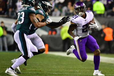 Former Vikings RB Jerick McKinnon agrees to sign deal with 49ers