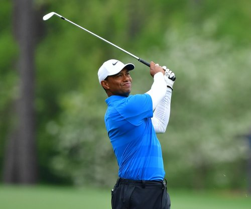 Players Championship: Tiger Woods 'puts all the pieces together'