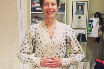 Broadway mourns death of 'magnificent' Marin Mazzie