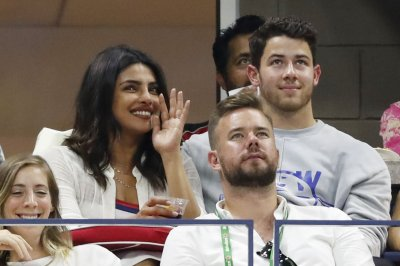 Priyanka Chopra, Nick Jonas get 'competitive' in new photos
