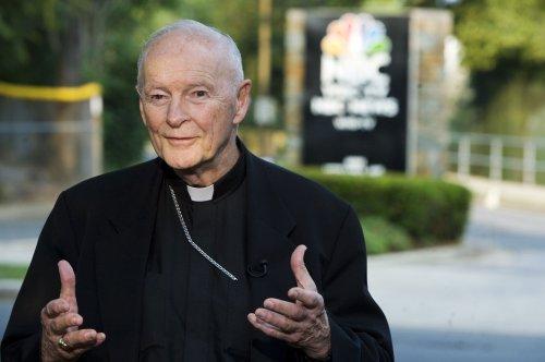Vatican defrocks ex-Cardinal McCarrick over sex abuse allegations