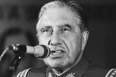 Alleged torturer during Pinochet regime in Chile arrested in Australia