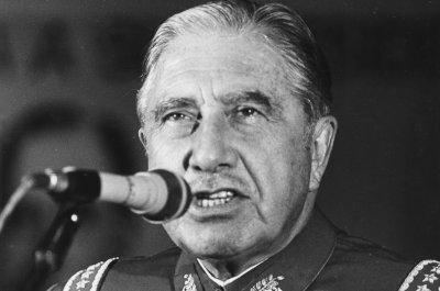 Alleged torturer during Pinochet regime in Chile arrested in Australia