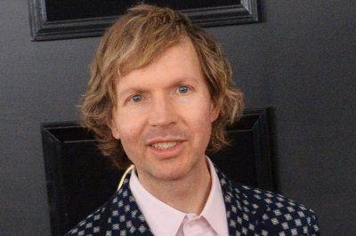 Beck to release new album 'Hyperspace' in November