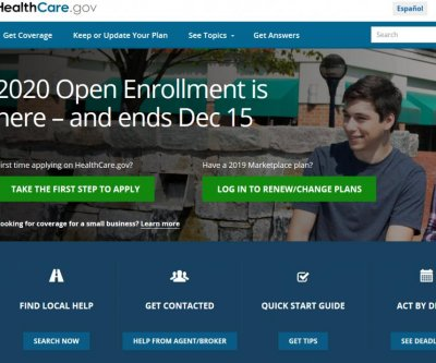 Affordable Care Act insurance enrollment figures down 200k from last year