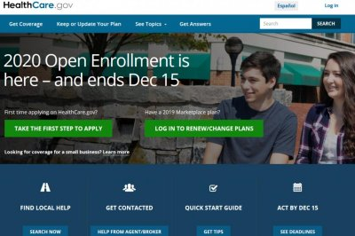 Affordable Care Act insurance enrollment down 200K from last year