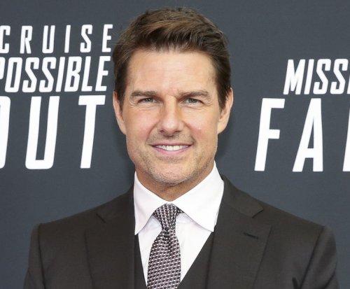 'Top Gun: Maverick': Tom Cruise goes behind-the-scenes in new video