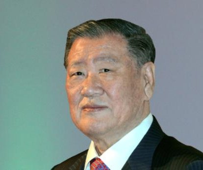 Hyundai Motor chairman to step down