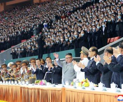 North Korea media decries obsolete practices after mass games