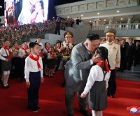 North Korea's media calls for 'revolution' against 'non-socialist phenomena'