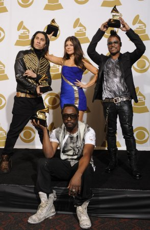 Date set for Grammy nods concert