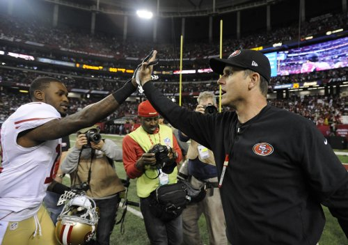 NFL: San Francisco 28, Atlanta 24