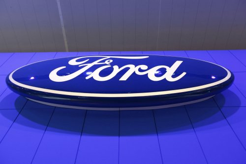 Confidence and benefits back at Ford