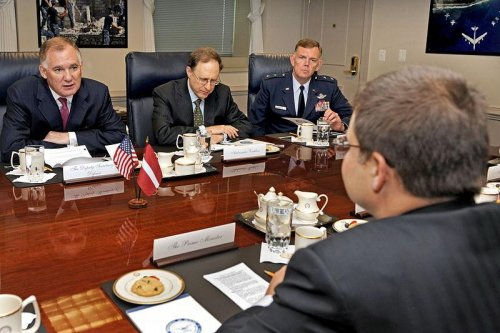 NATO pledges assistance to Libya