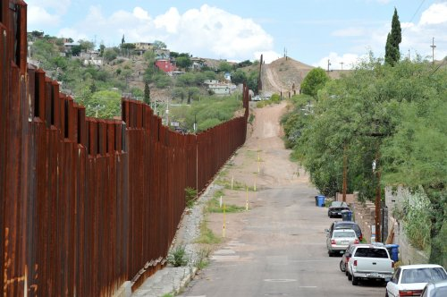 Senate advances $2.7 billion emergency border bill
